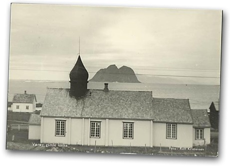 Nordland Church